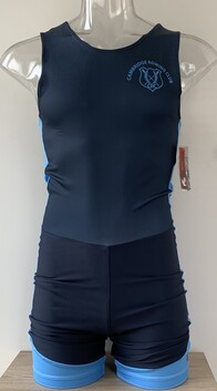 Cambridge Rowing Club - Men's Rowsuit