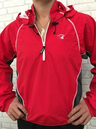 JL Racing Purist Swing Splash Jacket Red