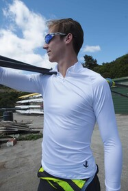 Lightweight Technical Shirt - Long Sleeve